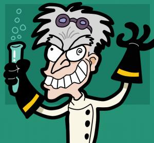An exact likeness of Mr. Palanacki.